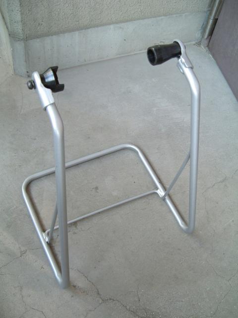 自転車の 自転車のギア使い方 : ... スタンドの使い方: iroiro memo